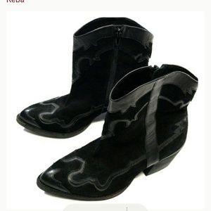 NWOB REBA Boots